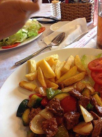 restaurant de famille, Long Hoa: photo0.jpg
