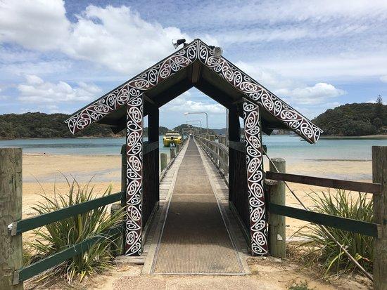 Paihia, Νέα Ζηλανδία: Otehei Bay