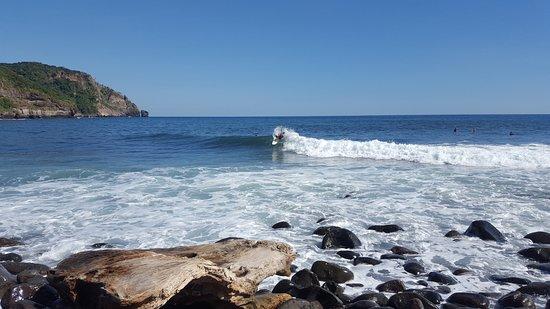 K resort surfer
