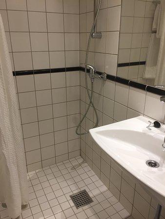 De kleine kamer - Picture of Grand Hotel, Copenhagen - TripAdvisor