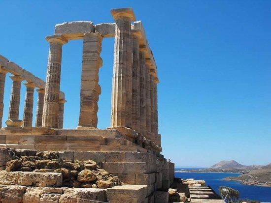 Sounio, Grekland: FB_IMG_1481093227573_large.jpg