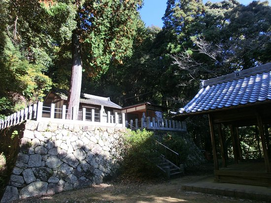 Chigo Shrine