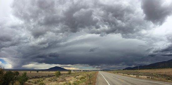 Questa, Nuevo México: NM-522