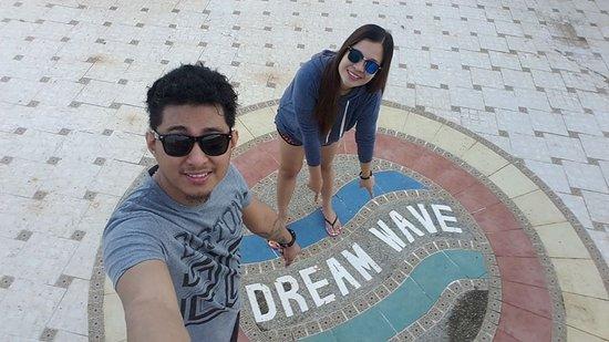 DreamWave Hotel: 3rd floor ground