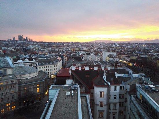إيبيس وين مارياهيلف: View from the room
