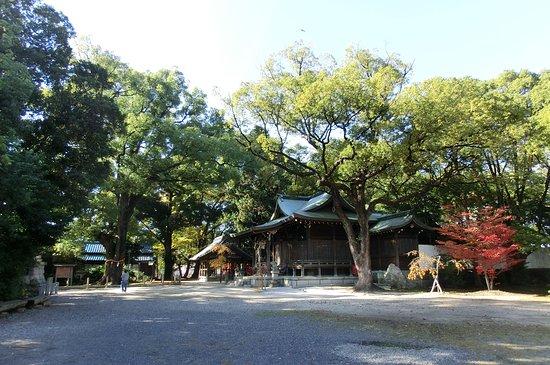 Komaki Shimmeisha