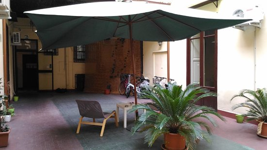 Mamamia Hostel Guesthouse Palermo Italy