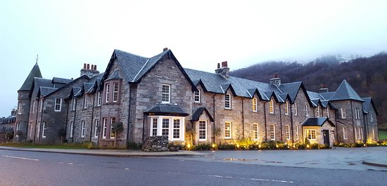 Dunalastair Hotel - TEMPORARILY CLOSED