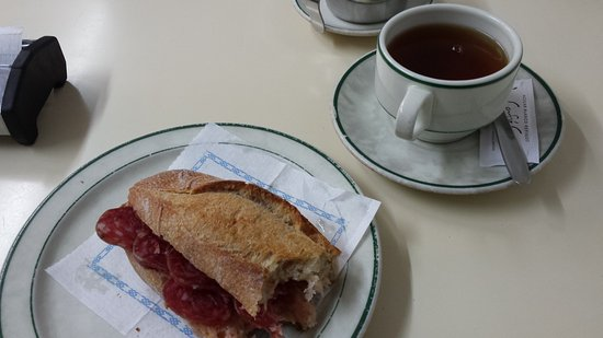 Photo of Cafeteria Don Teo in Barcelona, , ES