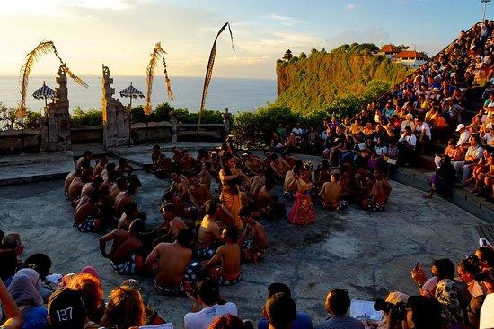 Indonesia: Bali Dance