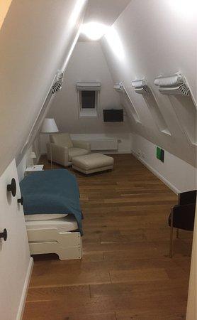 Photo5jpg Bild Von Einzigartig Das Kleine Hotel Im