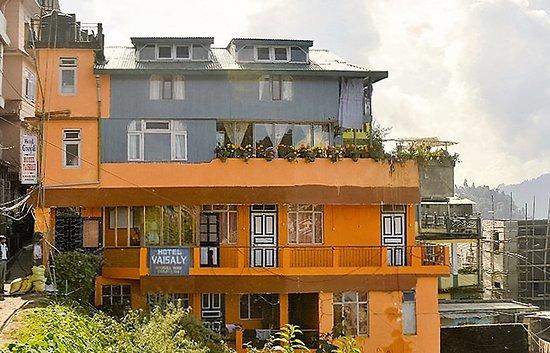 Hotel Geetanjali & Vaisali