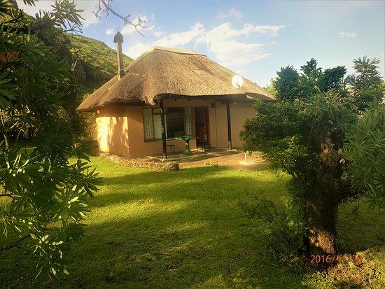 uKhahlamba-Drakensberg Park, Νότια Αφρική: extérieur