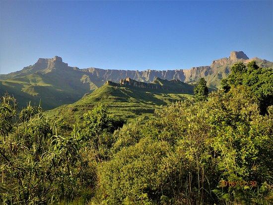 uKhahlamba-Drakensberg Park 이미지