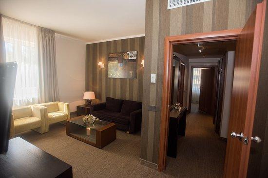 Interior - Picture of IAKI Conference & Spa Hotel, Mamaia - Tripadvisor