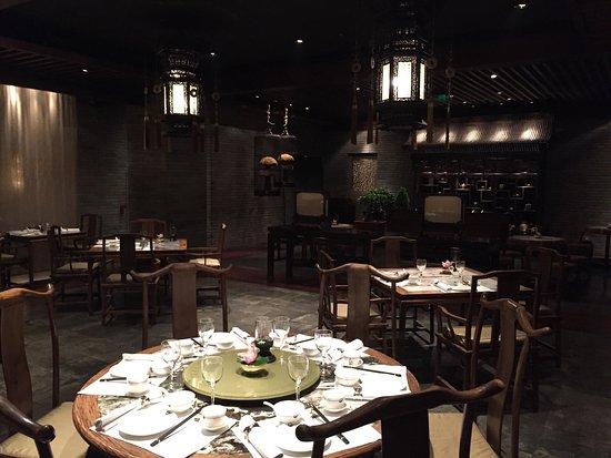Hong Kong tastes in Beijing