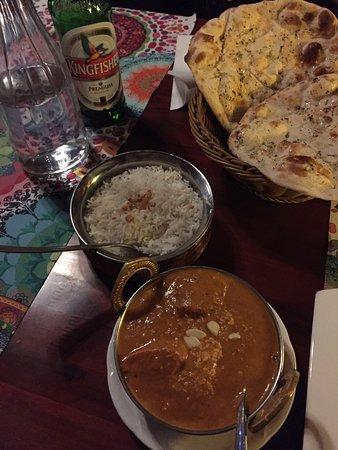 prashad restaurant super la kker mad meget originalt et hyggeligt sted hvor der