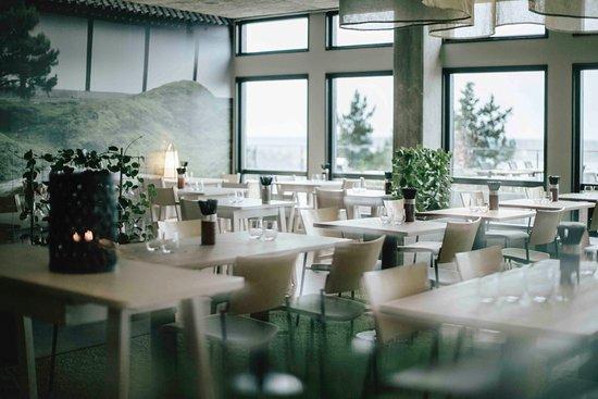 Nacka, Suécia: Restaurant Tokyo