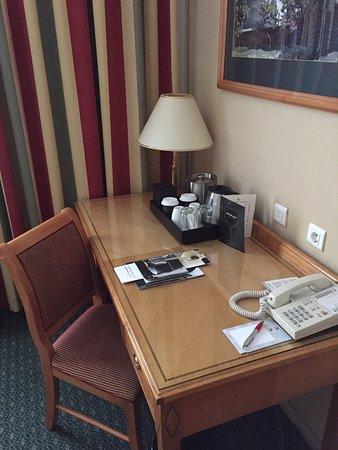 Moscow Marriott Grand Hotel: Москва Марриотт Гранд Отель