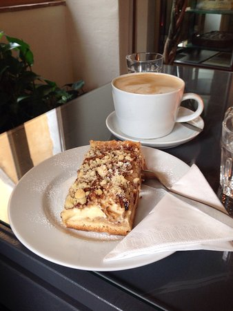 espresso bar caffa kranzel yum