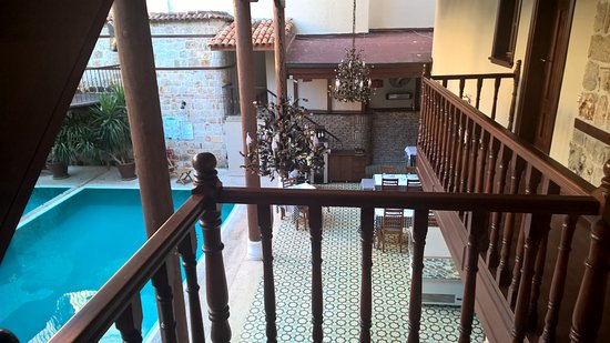 Mediterra Art Hotel Photo