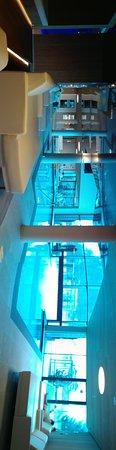 Valle Aurina, Italia: Dolci,piscina e camera