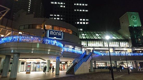 Mona Shin-Urayasu