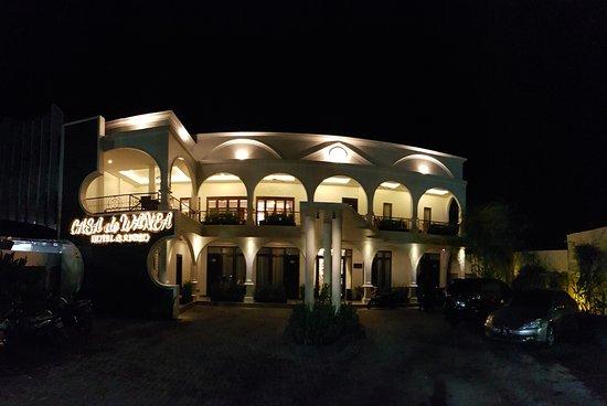 Casa de Wanea