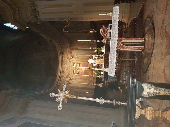 Piacenza, Italy: Chiesa di San Francesco