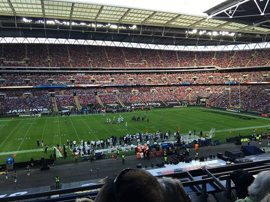 Wembley, UK: photo1.jpg