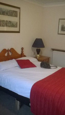 Royal Court Hotel - Coventry: Double Executive Room