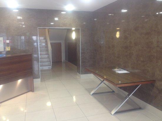 Meridian Terrace Serviced Apartments Foto