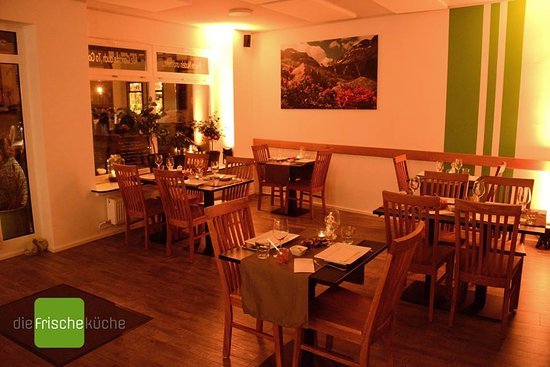 Bad Munstereifel, Germany: Unser Restaurant