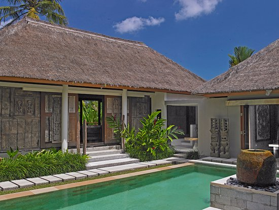 The Purist Villas and Spa : Two Bedroom Residence - Outdoor