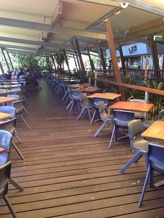 Palm Cove, Australië: Hartley's