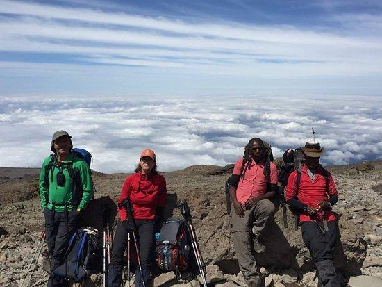 Tanzania Climbing Outfitters