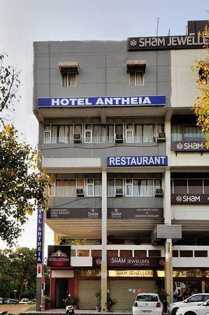 Hotel Antheia