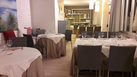 Terrazzamare - Picture of Terrazzamare restaurant, Sirolo - TripAdvisor