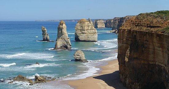 Apollo Bay, Australia: 12 Apostles