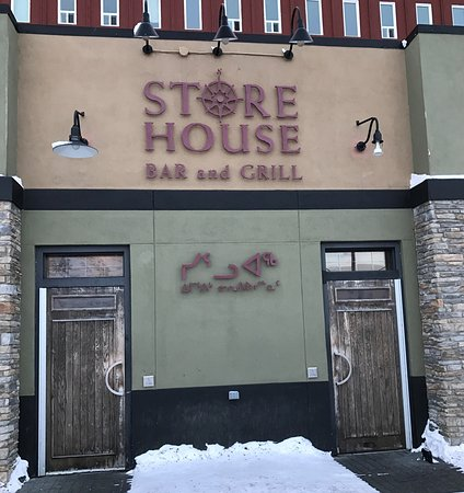 Iqaluit, Canada: Storehouse Bar & Grill