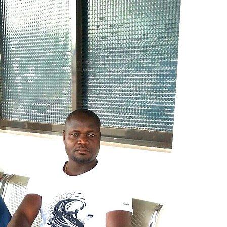 Saurimo, Angola: Januario
