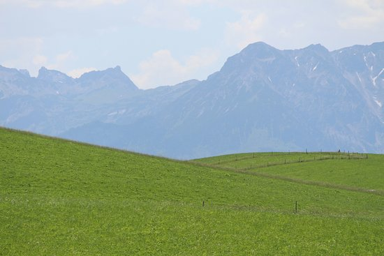 Bilde fra Bavarian Alps