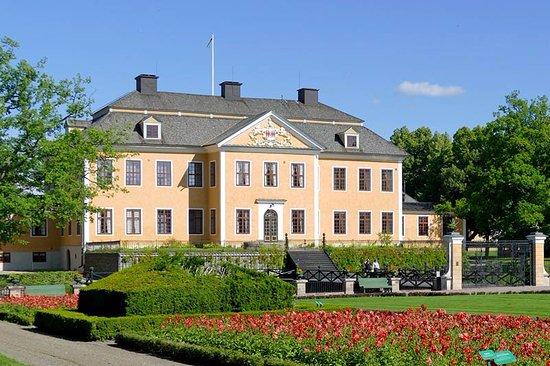 Leufstabruk Wärdshus & Konferens