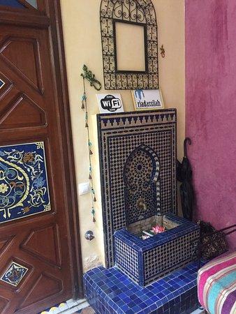Riad Assilah Photo