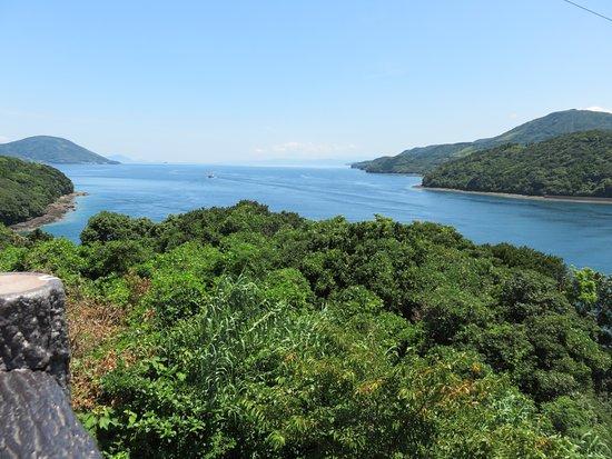 Kurosuno Seto Nature Park Uzushio Park