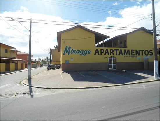 Iguape Apartamentos - Unidade IIha Comprida