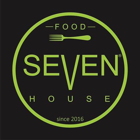 logo seven house food