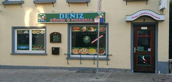 Herzogenaurach, Germany: Deniz Imbiss