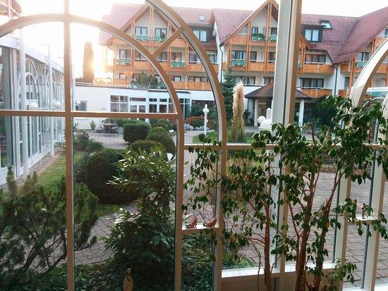 Ringhotel Krone Schnetzenhausen Photo