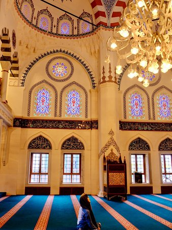 photo2 jpg - Picture of Tokyo Camii & Turkish Culture Center